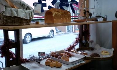 パンとケーキの店 ブランチ 店内3