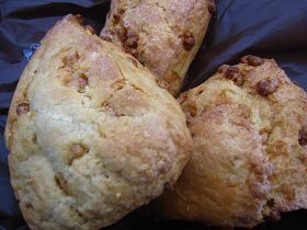 「Afternoon Tea」の一番人気パン