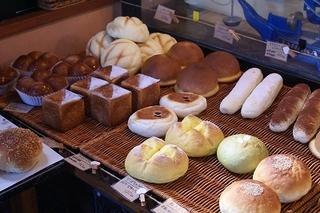 ボンジュール那覇店のパン写真画像4