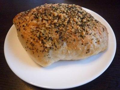 パリのパン屋さんボンジュールのパン2