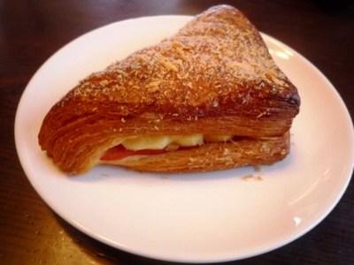 パリのパン屋さんボンジュールのパン4