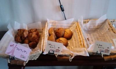 パリのパン屋さんボンジュール本店の店内雰囲気6