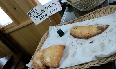 パンとケーキの店 ブランチ 店内4