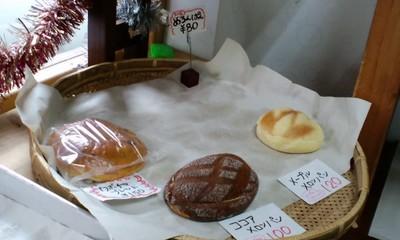 パンとケーキの店 ブランチ 店内6
