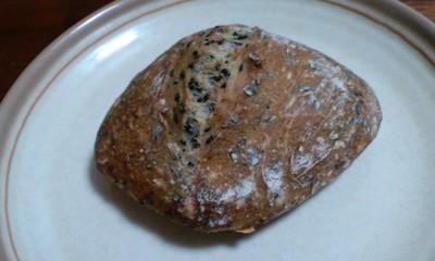 パン屋さんブーランジェリークークのパン2