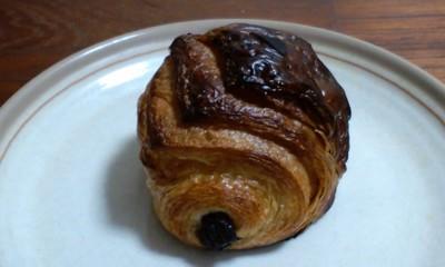 パン屋さんブーランジェリークークのパン3