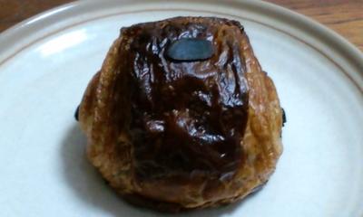 パン屋さんブーランジェリークークのパン5
