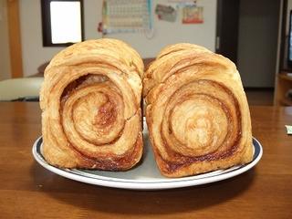 エスピーガ・デ・オロのおすすめデンマーク風食パン