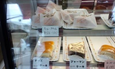 パンとケーキのお店エスピーガ・デ・オロのパンコーナー14