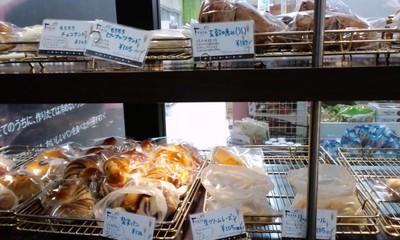 カフェ・デ・パン ファータ(FARTA) 沖縄小禄店のパン2