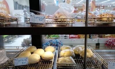 カフェ・デ・パン ファータ(FARTA) 沖縄小禄店のパン3