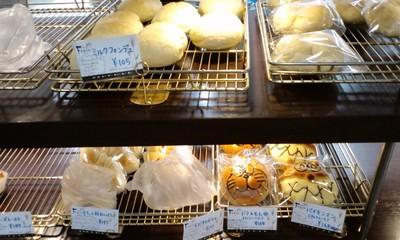カフェ・デ・パン ファータ(FARTA) 沖縄小禄店のパン6