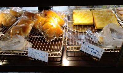 カフェ・デ・パン ファータ(FARTA) 沖縄小禄店のパン8
