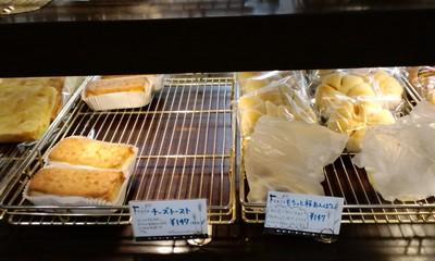 カフェ・デ・パン ファータ(FARTA) 沖縄小禄店のパン9