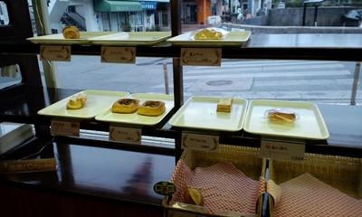 識名の手作りパン屋さん ガフの部屋のパン