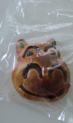 カバのパン屋さんのパン2