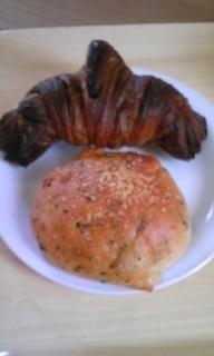 Boulangerie i+plus(ブーランジェリーアイプラス)のパン