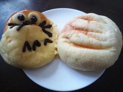 フレッシュベーカリー ラ・パンのパン2