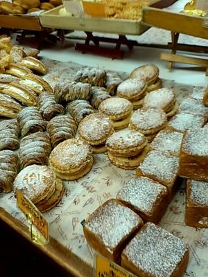 石釜パン工房 マルコポーロのおやつパン
