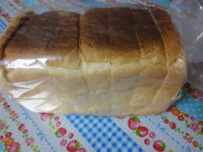 焼き立て手作りパン「モンテ」3