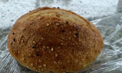 パン&珈琲 麦庵のパン6