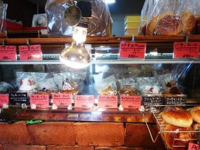パン工房Paoの店内雰囲気3